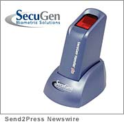 secugen fingerprint reader
