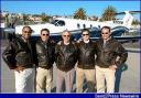 Pilatus Crew