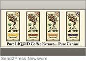 Java Juice flavors