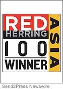 Red Herring 100 Asia 2007 award