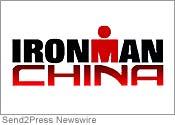 Ironman China