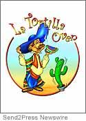 La Tortilla Oven