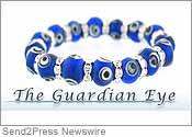Guardian Eye bracelet