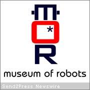 Museum of Robots