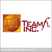 TeamF1 Inc