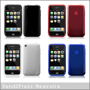 iSkin iTouch 3G cover