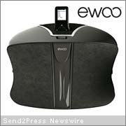 EWOO eFizz Travel speakers