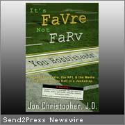 It's FaVre Not FaRv book