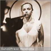 Magician Dorothy Dietrich