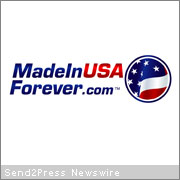Made in USA Forever