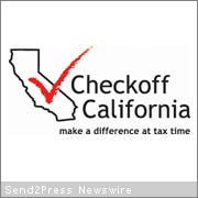 Checkoff California month