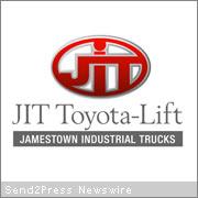 JIT Toyota-Lift