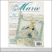 Marie Magazine Launch