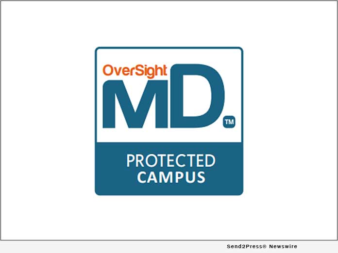 OverSightMD Protected Campus