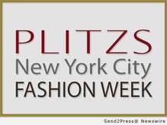 PLITZS Fashion Week