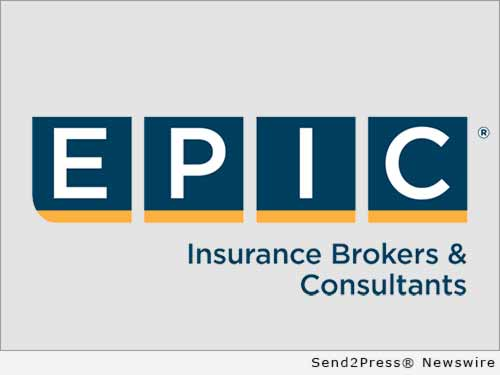 california newswire epic insurance brokers and consultants epic a retail property casualty insurance brokerage and employee benefits consultant - Epic Consultant