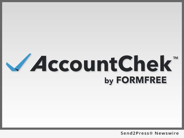 FormFree AccountChek
