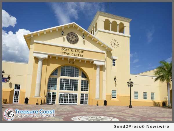 Treasure Coast Real Estate and Trade Expo