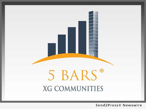 5 Bars Communities