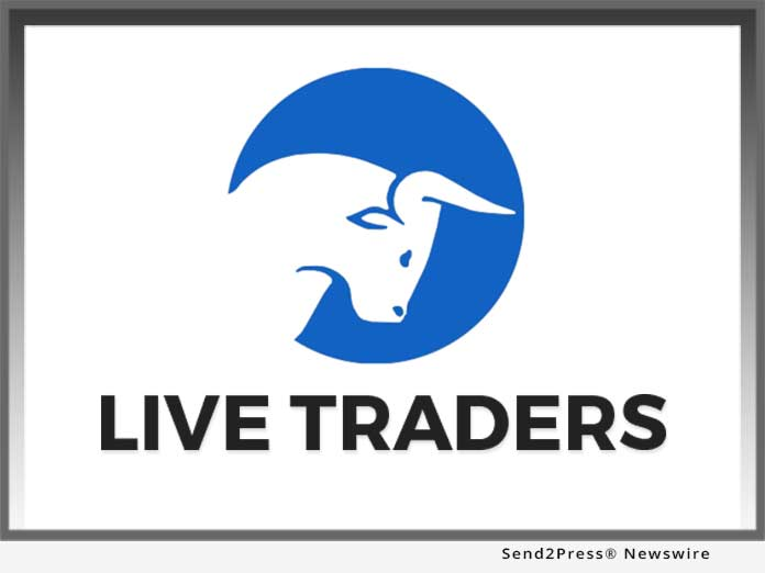 Live forex traders