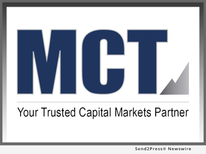 Mortgage Capital Trading - MCT
