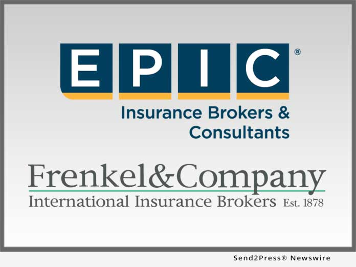 EPIC acquires Frenkel & Co