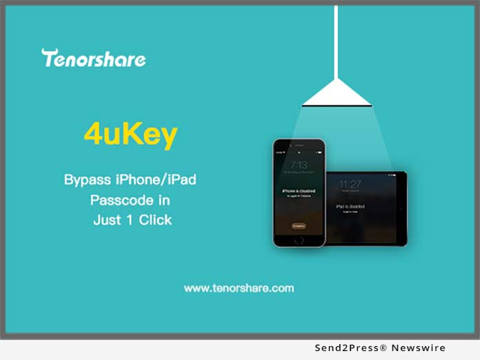 tenorshare 4ukey download for windows