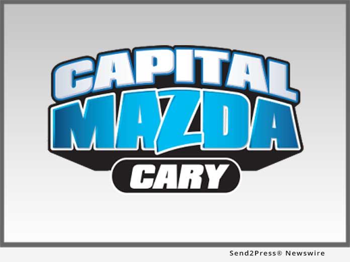 Superb Capital Mazda Of Cary NC