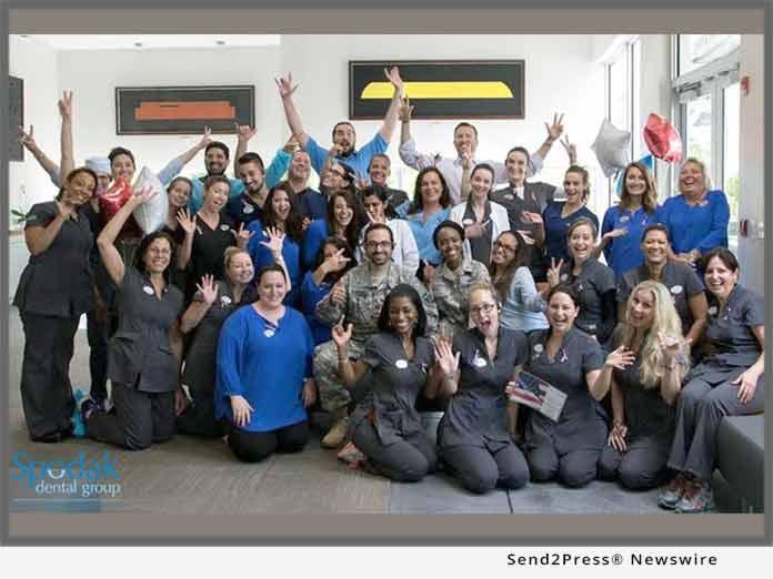 Spodak Dental Group To Provide Free Dental Care in Florida as Part