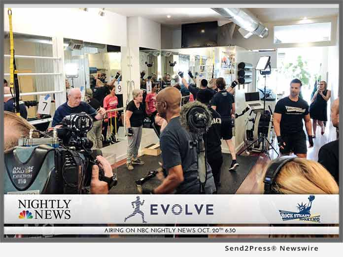 EVOLVE Physical Therapy in NYC