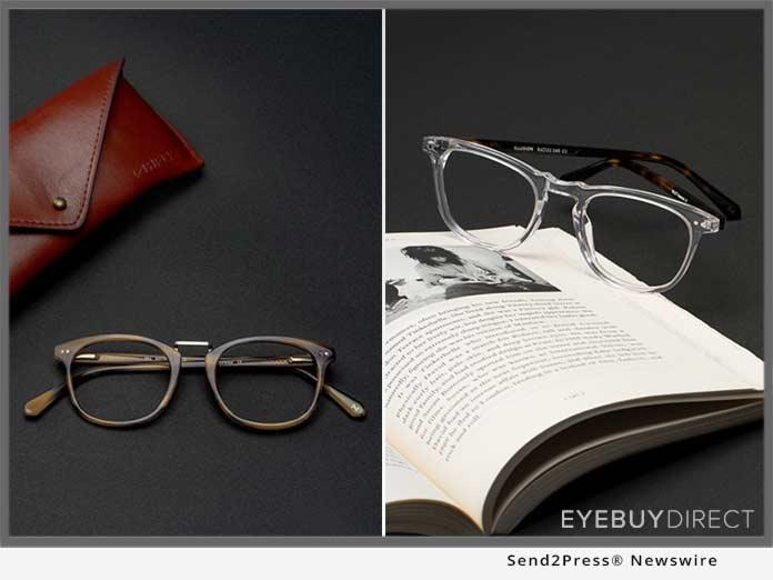 033a1b1341 EyeBuyDirect Launches New Line of RFLKT Glasses – Premium Winter Eyewear