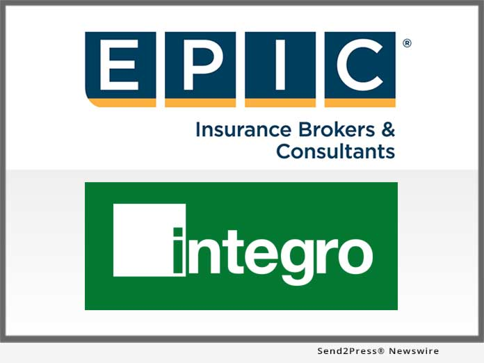 EPIC Holdings Inc. and INTEGRO