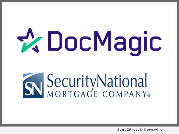 DocMagic and SecurityNational