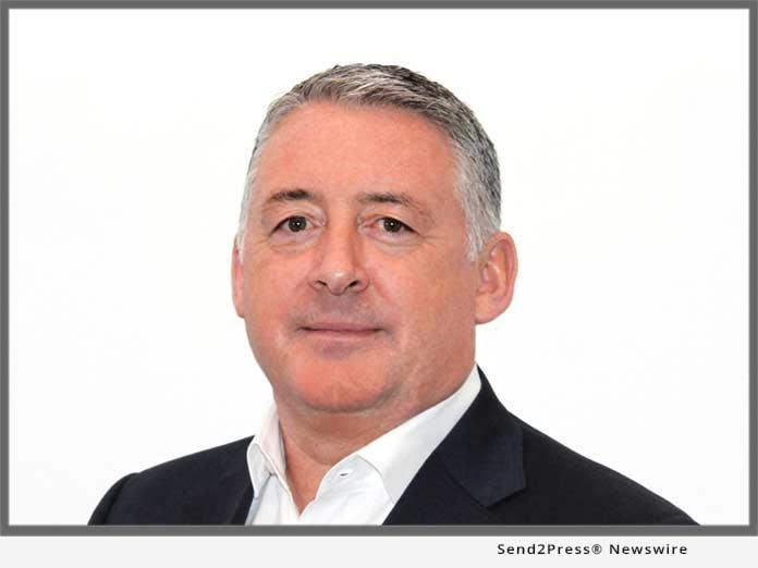 Kevin Morrison CEO