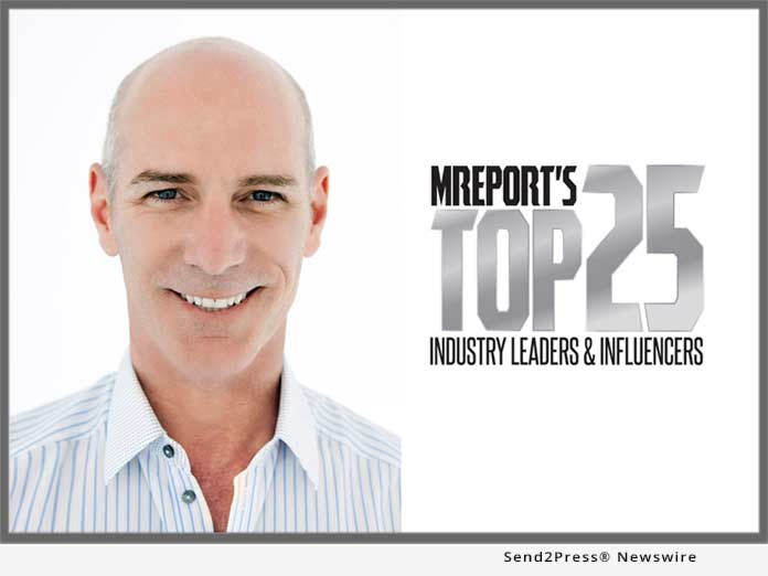 Dominic Iannitti - Top 25 Leaders