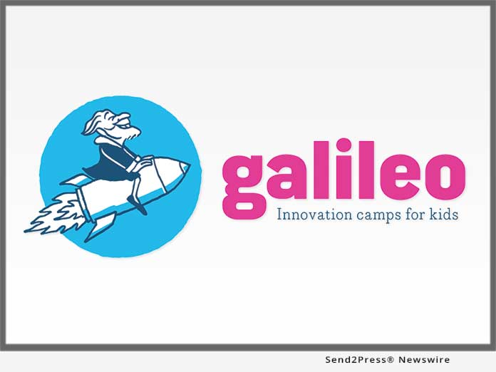 Galileo Camps Coming to South Irvine CA