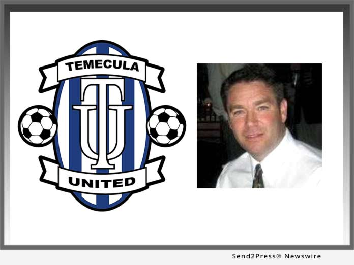 Temecula United Adds Greg Ion