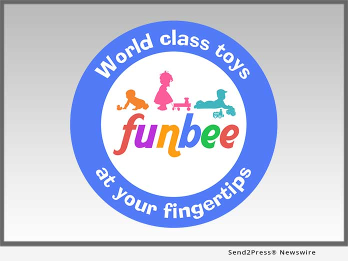 funbee toys
