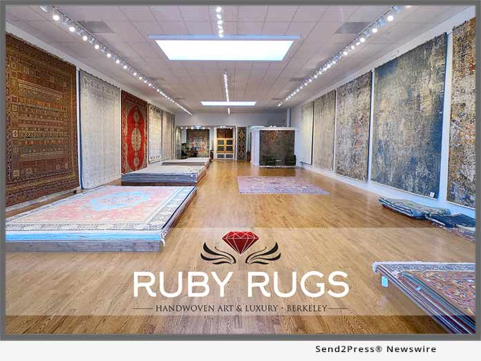 Ruby Rugs - Berkeley CA