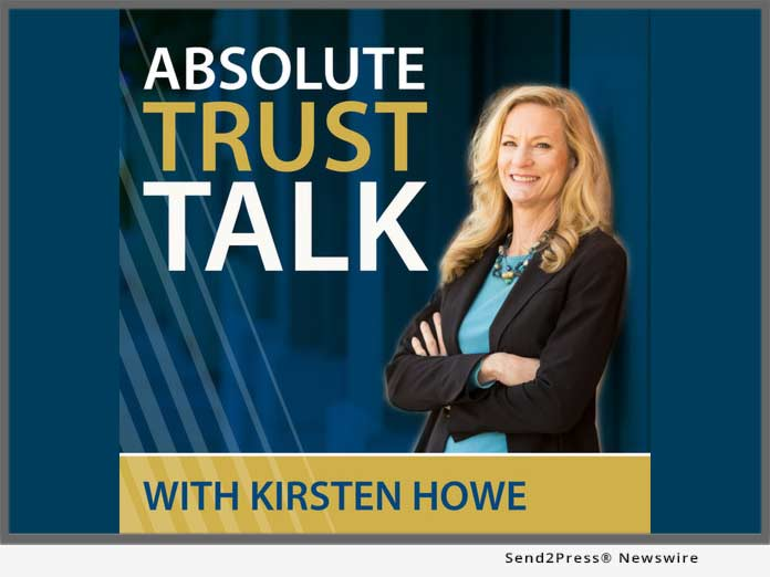 Absolute Trust Talk with Kirsten Howe