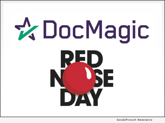 DocMagic - Red Nose Day