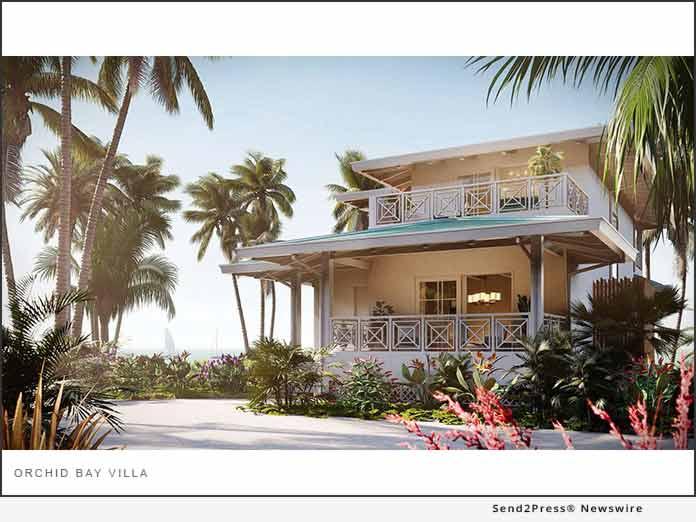 Orchid Bay Villa - Belize