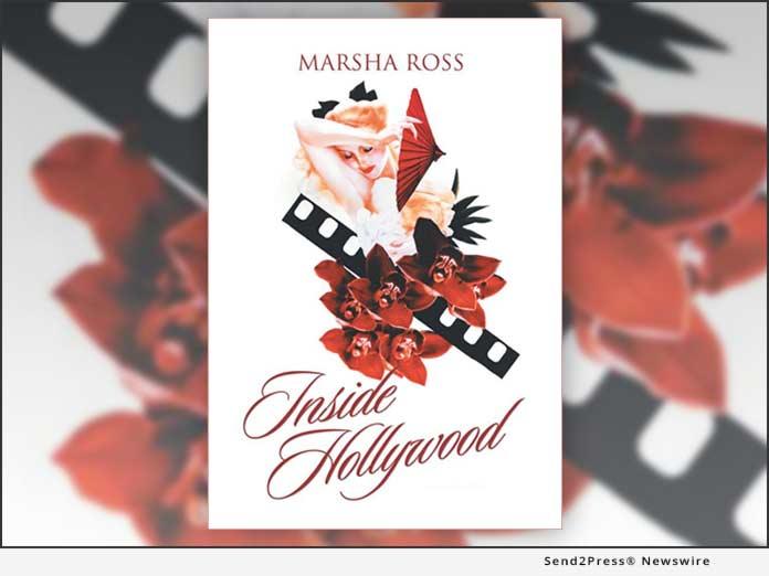 Marsha Ross - book: Inside Hollywood