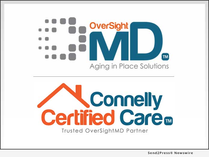 OverSightMD and Connelly Certified Care