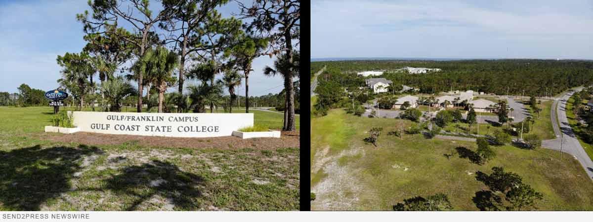 Gulf Coast State College FL