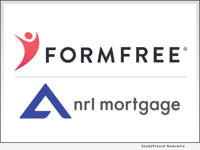 NRL Mortgage Now Offering FormFree's AccountChek Automated