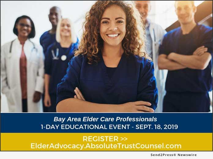 Bay Area Elder Care Boot Camp