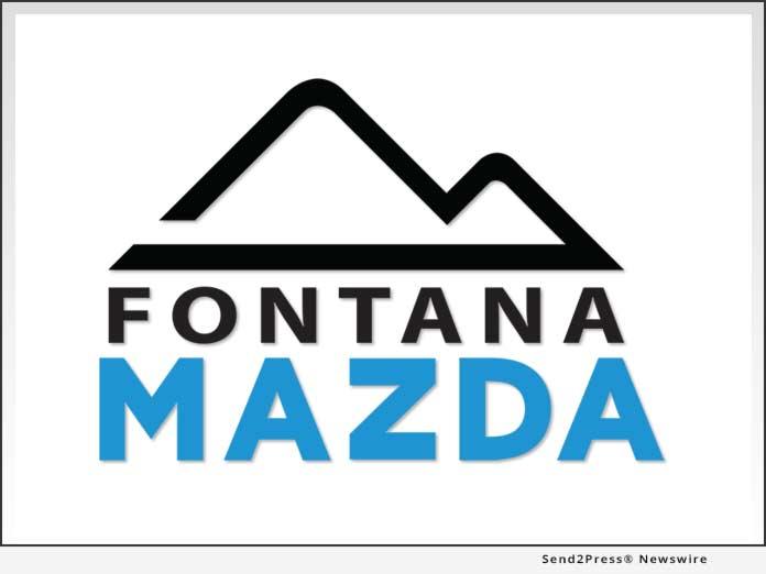 Fontana Mazda