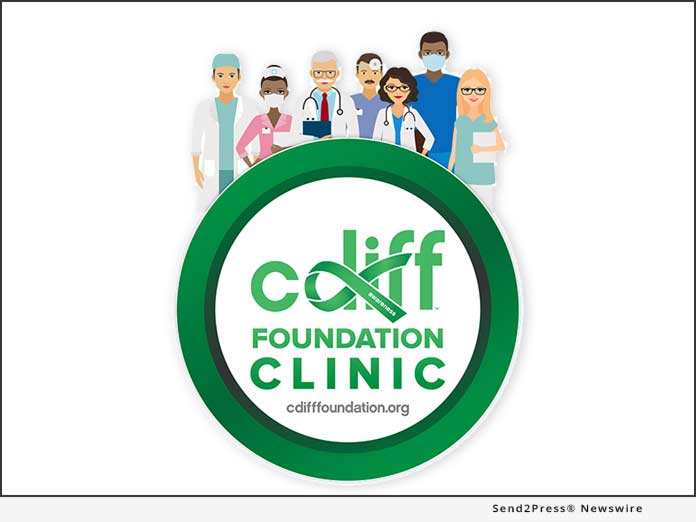C Diff Foundation with Leading Gastroenterologists Paul