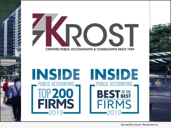 KROST CPA - Inside Public Accounting